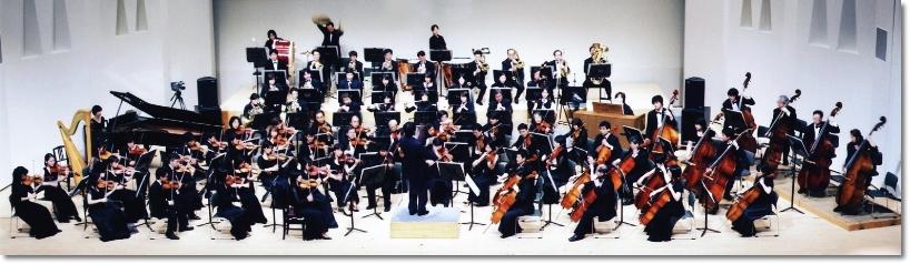 相模原市民交響楽団
