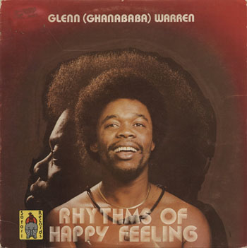 DG_GLENN GHANABABA WARREN_RHYTHMS OF HAPPY FEELING_201312