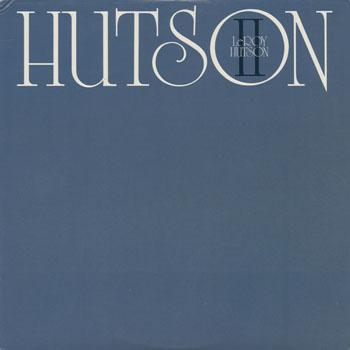 SL_LeROY HUTSON_HUTSON II_201312