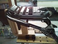ズーマリアフレーム80