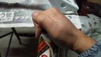 コーヒーの缶3