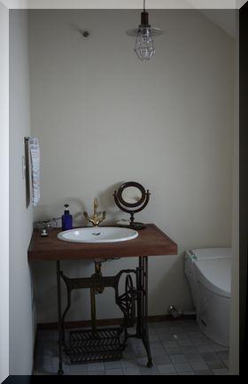 あやかさん家のトイレ
