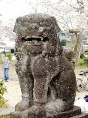 金平神社熊野5