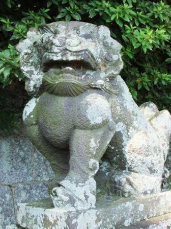 八幡神社東尾1