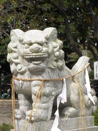 阿高神社1