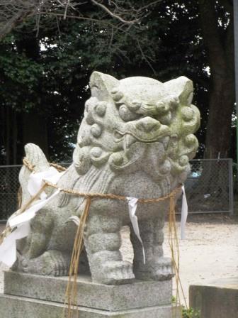 阿高神社2