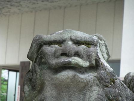 秋葉神社別府3