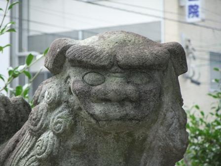 秋葉神社別府4