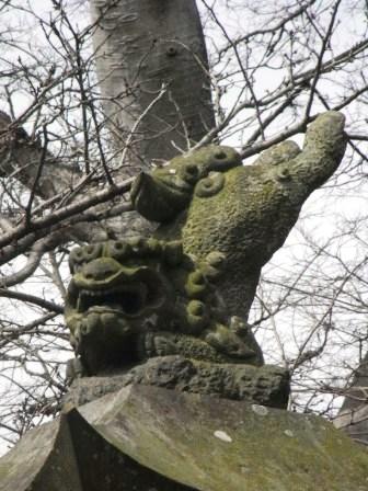 金比羅神社瀬高1
