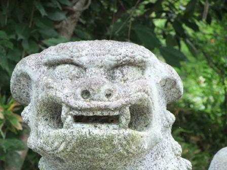貴船神社木山2