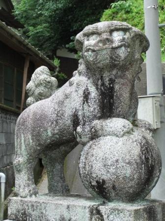 貴船神社木山3