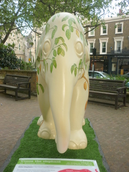 254,Cocoa the elephant