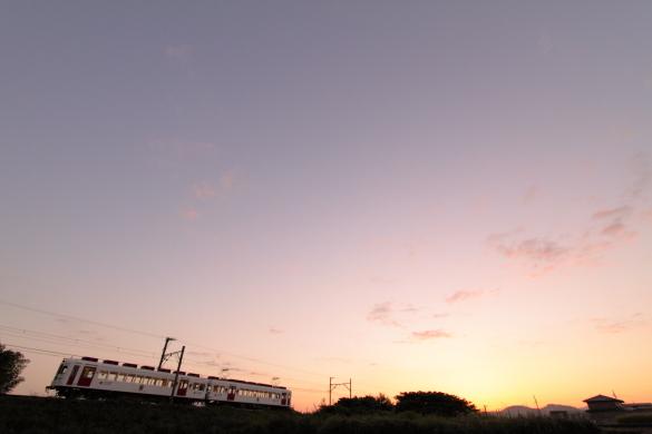 2014/9/28 和歌山電鐵貴志川線 甘露寺前~貴志