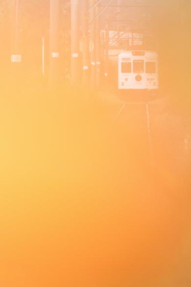 2014/10/04 和歌山電鐵貴志川線 甘露寺前~貴志