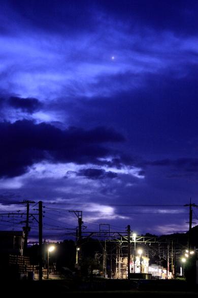 2009年10月 和歌山電鐵貴志川線 伊太祈曽