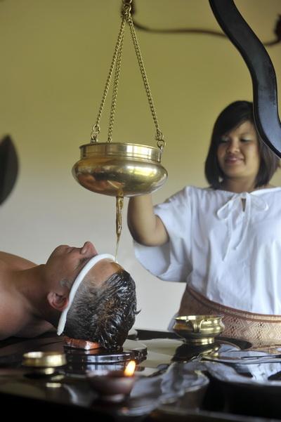 Golden Tulip Mangosteen Ayurveda Health Spa Phuket Thailand (15)