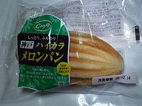 200px-メロンパン