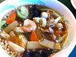 ウチの大好きな広東麺
