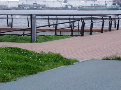 20120421 東扇島公園