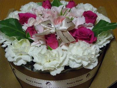 20120531 素敵なケーキ