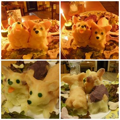20120918 かわいいケーキ