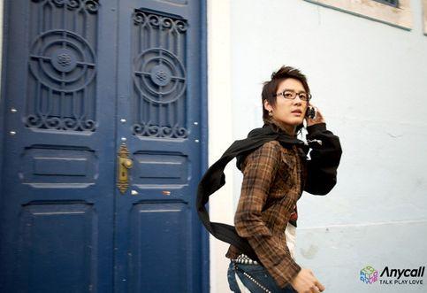 junsu電話