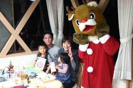 淡路島 宿泊 クリスマス