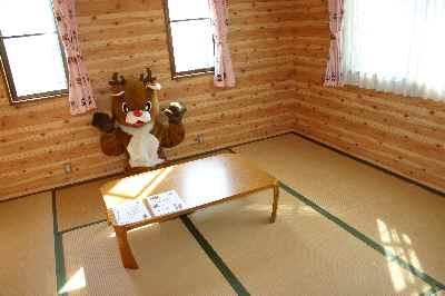 淡路島 ペンション 和室