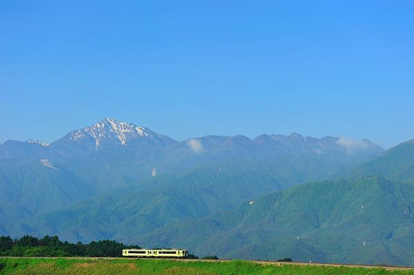 NIKON会(鉄道)