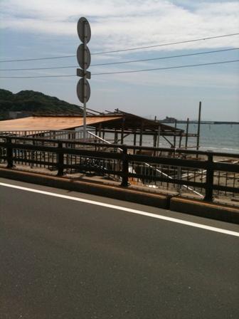 逗子海岸2
