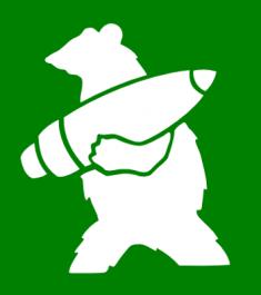 Polish Bear