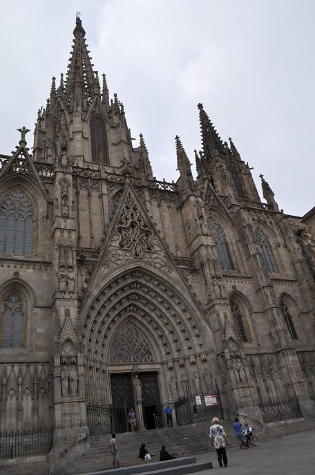 バルセロナ17