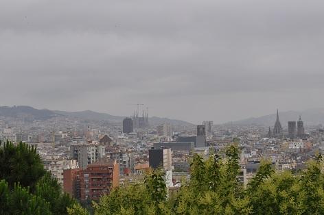 バルセロナ2 -1