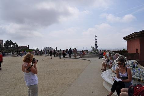 バルセロナ4