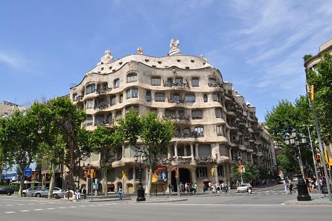 バルセロナ12