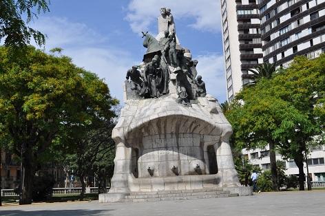 バルセロナ15