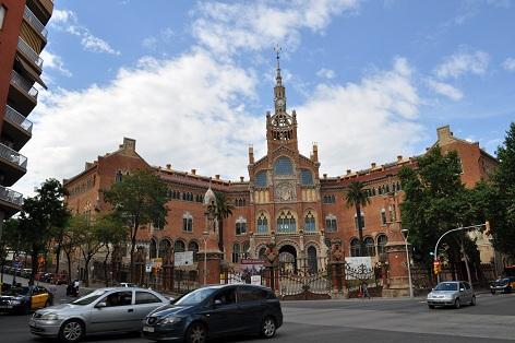 バルセロナ16