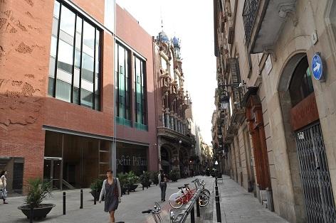 バルセロナ20