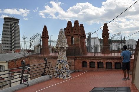 バルセロナ26
