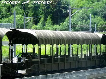 列車フェリー