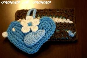 青い鳥プレゼント