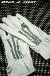 ぺラッツ用手袋