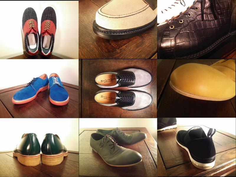 collectionofshoes