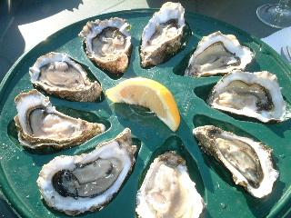 a0008105_19524フランス牡蠣