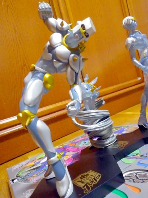 C賞「クレイジー・ダイヤモンドアニバーサリーフィギュア」