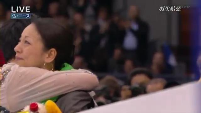 Mar 2012 Yuzuru Hanyu 羽生結弦 FS.mp4_000504770