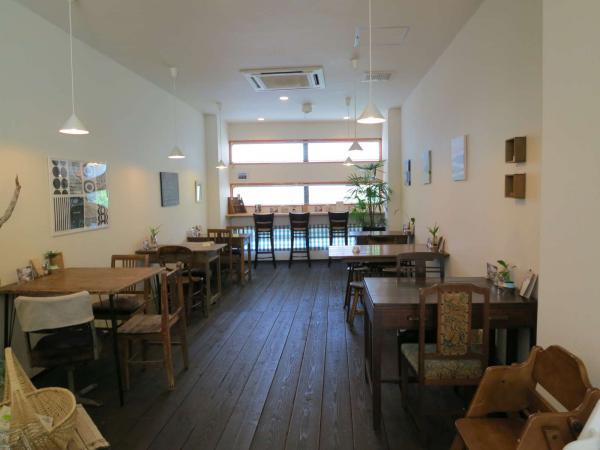 カフェ オチャノマ