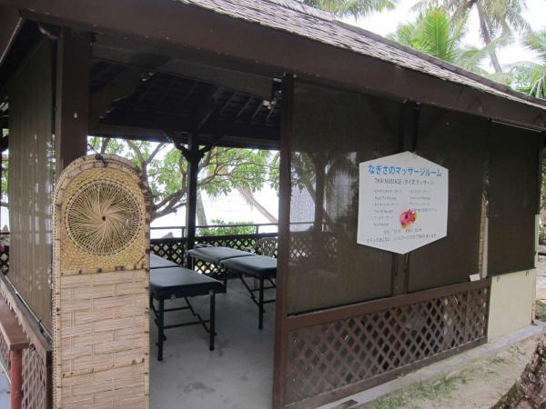 ココパームガーデンビーチ