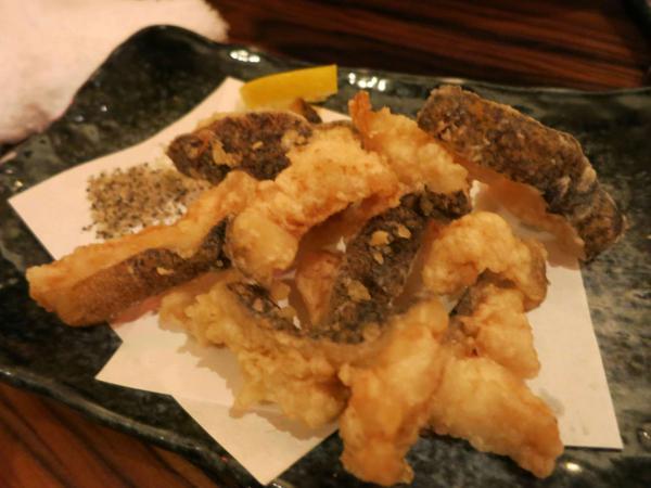 漁師料理明神丸