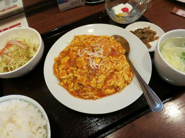 中国料理 龍亭